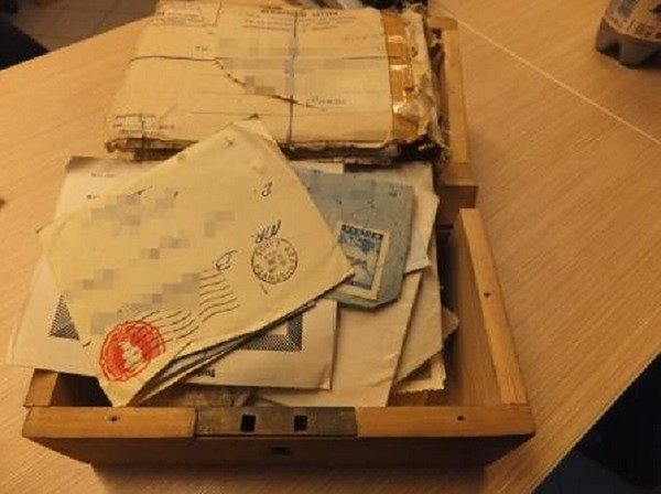 Odnaleźli dokumenty z czasów II wojny. Szukają właściciela