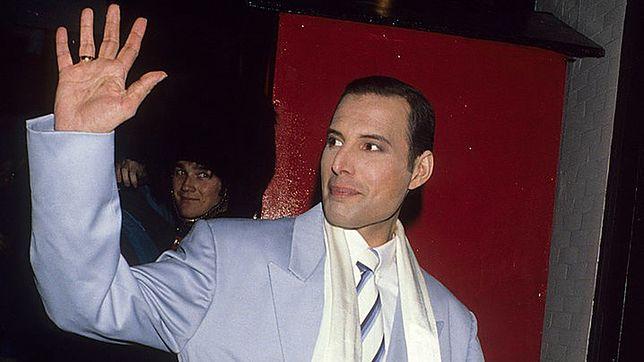 Freddie Mercury do samego końca był sobą.