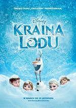 Musicalowa ''Kraina lodu'' na Broadwayu