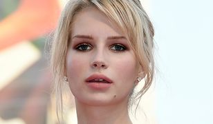 Kate Moss ma siostrę modelkę. Tak wygląda Lottie Moss