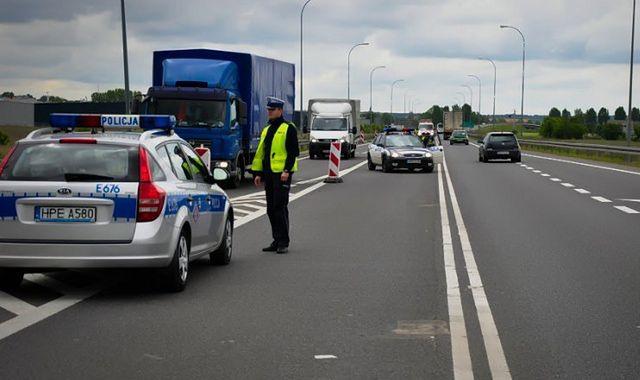 KGP: Od początku roku policjanci zatrzymali ok. 900 praw jazdy