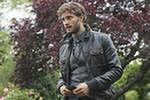 Jamie Dornan jako Christian Grey