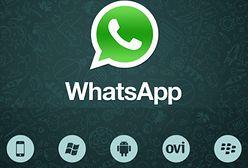 WhatsApp staje się bezpłatną aplikacją
