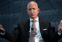 Na szczycie złotej technologicznej góry bez zmian: Bezos najbogatszym człowiekiem świata