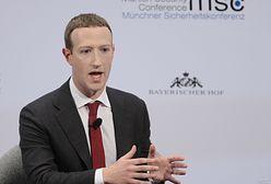 Facebook faworyzuje prawicowe media. Są kolejne dowody