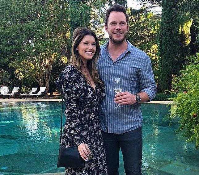 Chris Pratt spotyka się z Katherine Schwarzenegger. Zabrał ją na romantyczny weekend
