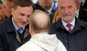 Fundusz Sprawiedliwości hojnie dotuje ojca Rydzyka. Miliony dla Fundacji Lux Veritatis z inicjatywy Zbigniewa Ziobry