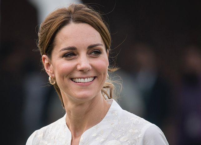 Kate chce, by jej dzieci przyjaźniły się z małym kuzynem