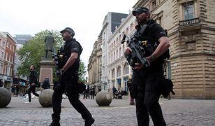 Kolejne zatrzymanie ws. zamachu w Manchesterze