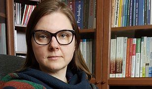 Psycholog Joanna Żółkiewska o tym, jak radzić sobie z lękiem przed kwarantanną