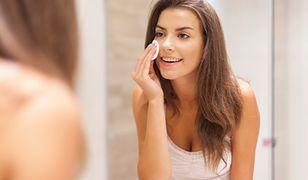 Prawidłowy demakijaż jest połową sukcesu w codziennej pielęgnacji twarzy.
