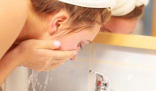 Polki z higieną są na bakier. Połowa nie myje się codziennie.