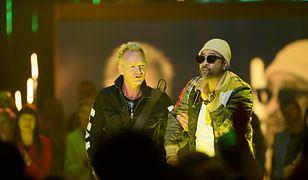 Sting i Shaggy na koncercie w Warszawie
