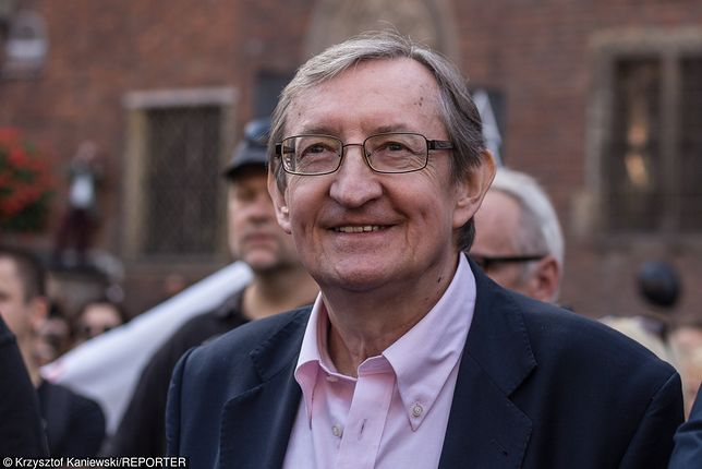 Józef Pinior uważa, że na ujawnionych nagraniach z jego rozmów nie ma dowodów na korupcję