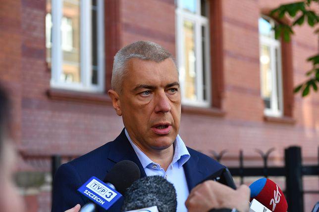 Roman Giertych może zostać ministrem sprawiedliwości