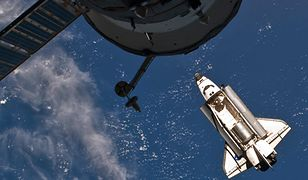 SpaceX z własnym symulatorem dokonania do ISS