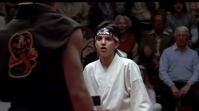 Karate Kid (The Karate Kid)