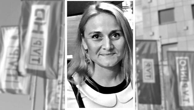 Tragiczna śmierć pracownicy TVP. Zginęła, ratując dziecko