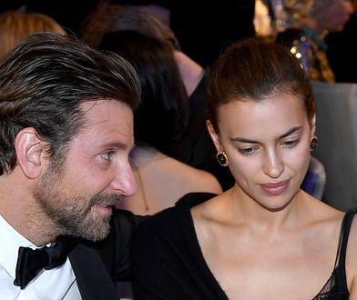 Irina Shayk i Bradley Cooper mają problemy?
