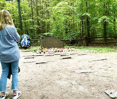 Warszawa. Pamiętali o ofiarach katastrofy w Lesie Kabackim