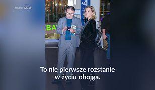 Wszystkie związki Moniki i Zbigniewa Zamachowskich