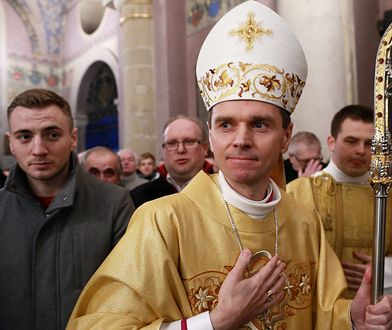 Skandal z bp. Edwardem Janiakiem. Ks. Mirosław Milewski: chciałbym przeprosić za milczenie polskich biskupów