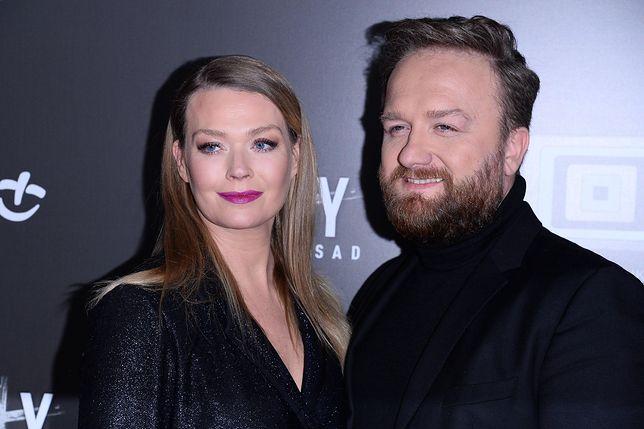 Tamara Arciuch i Bartek Kasprzykowski są rodzicami dwójki dzieci.