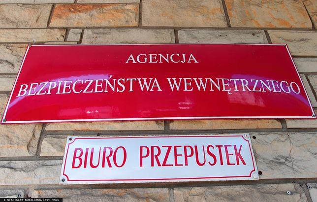"""Nowy szef ABW miał odegrać ważną rolę w operacji CBA w sprawie """"willi Kwaśniewskich"""""""