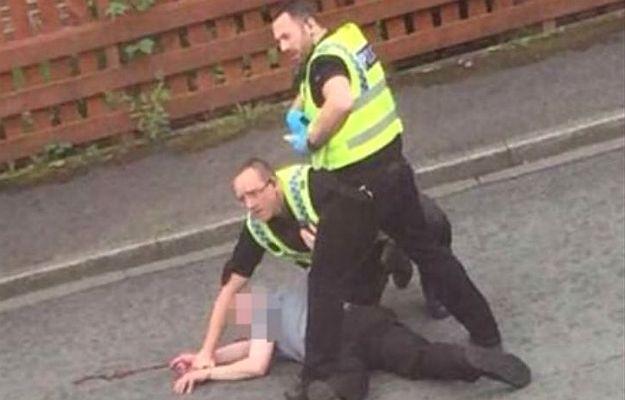 52-letni mężczyzna aresztowany przez policję ws. ataku na posłankę Jo Cox