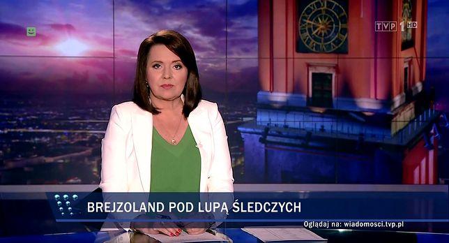 """W taki sposób """"Wiadomości"""" TVP skomentowały materiał o """"aferze fakturowej"""" w Inowrocławiu"""