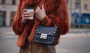 Luksusową torebkę, zegarek lub portfel Versace możesz teraz kupić taniej