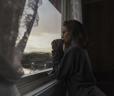 Polakom grozi depresja spowodowana koronawirusem (zdjęcie ma charakter ilustracyjny)