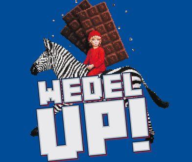 Zagrajmy Inaczej! E. Wedel ponownie przywraca dziecięcą radość w graczach z platformą Wedel Up!