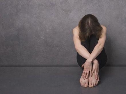 Czego nie mówić osobom w depresji
