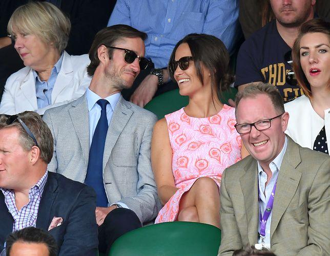 Pippa Middleton wychodzi za mąż! Zdradzamy szczegóły najgorętszego ślubu sezonu!