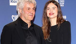 Kasia Smutniak i Domenico Procacci o swoim związku
