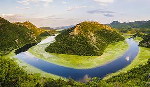 Jezioro Szkoderskie - niezwykła atrakcja Czarnogóry i Albanii