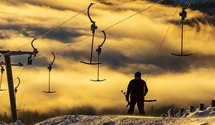 Norwegia -  idealny kierunek na zimę