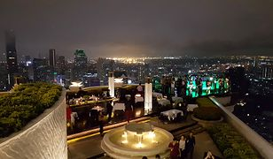 Bangkok. Miasto, które nigdy nie śpi