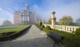 Tajemnicze podziemia będą dostępne dla turystów. Zamek Książ otworzy je jesienią