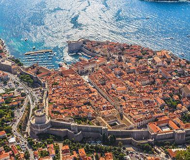 Wakacje 2021. Chorwacja zaostrza restrykcje w turystycznych regionach
