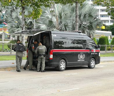 Wybuchy w trakcie spotkania dyplomatów w Bangkoku. Są ranni