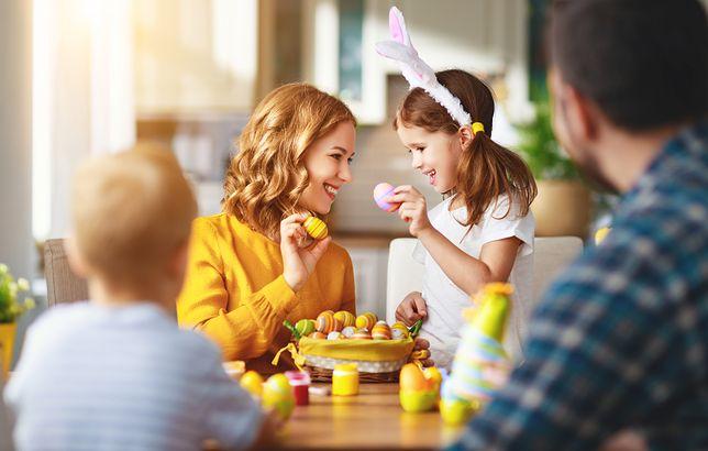 Wielkanoc 2019 - tradycyjne życzenia wielkanocne oraz zabawne wierszyki.
