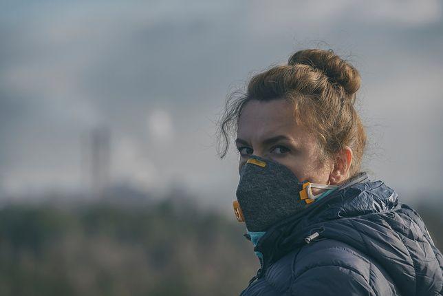 Smog Kraków i Katowice 28 listopada 2019. Jakie jest dziś zanieczyszczenie powietrza?