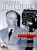 David Ondaatje przerabia Hitchcocka