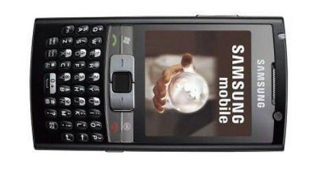 Samsung klasy Pocket PC - model SGH-I780.