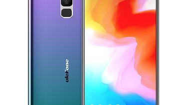Ulefone T2 — nadchodzi kolejny smartfon z notchem