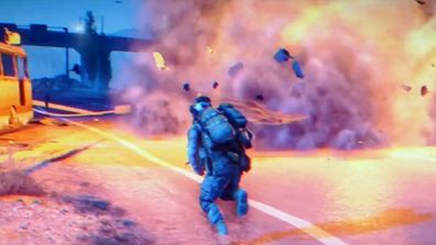Od tego filmiku z Battlefield 3 opadnie Wam szczęka