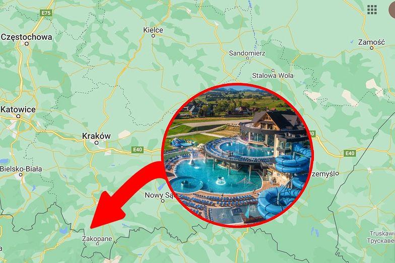 Gdzie na wakacje? Polacy wybrali. Atrakcja numer jeden w Polsce