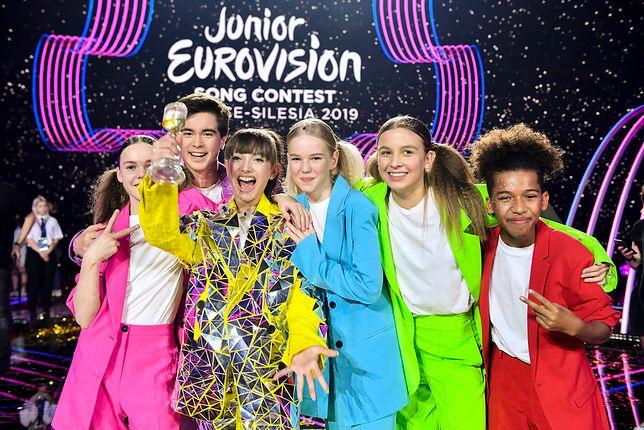 Wiktoria Viki Gabor zwyciężyła w konkursie Eurowizja Junior 2019